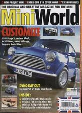 MINI WORLD MAGAZINE - February 2003