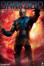 Sideshow NIB EXCLUSIVE Darkseid Premium Format Statue Superman JLA 319/500