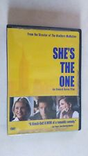 SHE'S THE ONE DVD (PRE-OWNED)