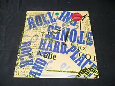 "12""/LP Vintage Rolling Stones Rock And A Hard Place UK 655422 8"