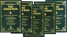 Tafsir Ahasan ul Bayan (5 Volumes English