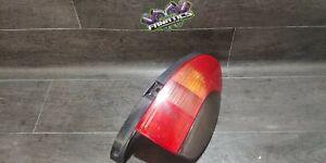GENUINE PEUGEOT 306 ESTATE 97-02  MK2 O/S DRIVERS REAR TAIL LIGHT FREE P&P!