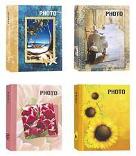 Album fotografico Zep 300 Foto 13x19 portafoto vari modelli a tasche con Memo