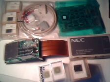 NEC V853 IE-703000-MC In-Circuit Emulator Kit Option Board Card IE-70000-PC-IF-C