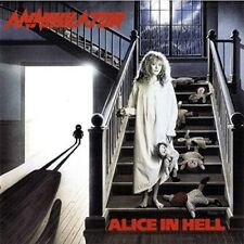 Annihilator - Alice In Hell [New Vinyl] Holland - Import