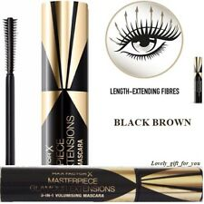 Max Factor Masterpiece Glamour Extensions 3 in1 Volume Mascara 12ml Black Brown
