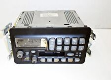 New Delphi Delco Electronics  AM/FM/Cassett  Radio 16241472  960NAD