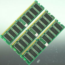 3GB 3x1GB PC2700 DDR333 Low-Density MEMORY For Dell,HP,IBM,ASUS,MSI desktop ram