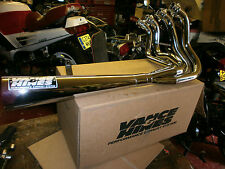 Suzuki GSXR1100 86 -92 Vance and Hines dragrace Pro Pipe Exhaust System