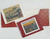 Vincent Van Gogh 15 Different Postcards to Send 1st Ed/First Printing