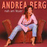 BERG Andrea - Nah am Feuer - CD Album