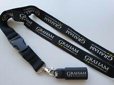 Graham Lanyard & 8GB USB