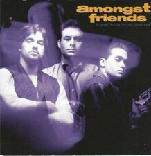 Amongst Friends (1993) Big Audio Dynamite II, Lemonheads, Tone Loc..  [CD]
