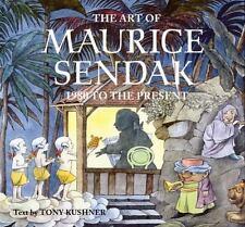The Art of Maurice Sendak: 1980 to Present