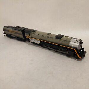 Bachmann HO Union Pacific 4-8-4 Steam Locomotive & Tender #806