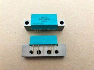 1 Stück BGY887B Leistungstransistor / power transistor Philips
