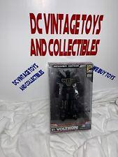 Toynami 2009 SDCC San Diego Comic-Con Exclusive Voltron Designer autograph