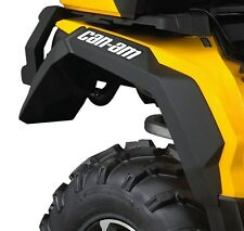 CAN-AM OUTLANDER FENDER FLARE / MUD GUARD KIT 715001764
