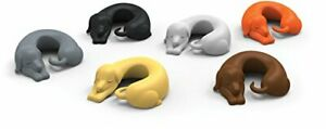 Genuine Fred WINER DOGS Dachshund Dog Drink Markers Set of 6 116mm x 25mm x 1...