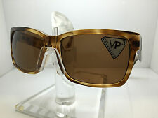 VON ZIPPER ELMORE TPP GLOSSY TORTOISE/BROWN POLARIZED