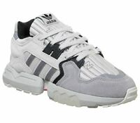 Womens Adidas Zx Torsion Trainers Grey Grey Grey Trainers Shoes