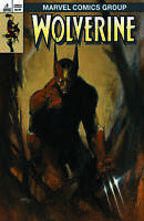 Wolverine Classic Trade Variant issue #1 / Gabriele Dell'Otto
