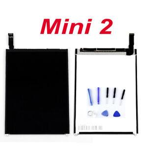 LCD Display Screen For iPad Mini 2 Mini3 Model A1489 A1490 A1491 Replacement kit