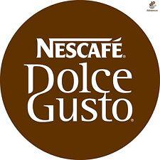 96 CAPSULE CIALDE CAFFÉ DOLCE GUSTO NESCAFE ORIGINALI  Miglior Prezzo !