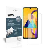 2x Samsung Galaxy M31 Protector de Pantalla Vidrio Flexible Cristal Proteccion