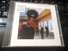 Bizarre Fruit by M People (CD, May-1995, Sony Music Distribution (USA))