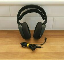 SteelSeries Arctis 3 Console Edition Black Gaming Headset