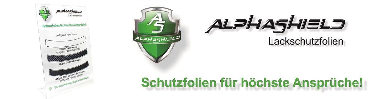 Alphashield Schutzfolien