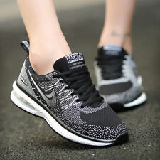 Wholesale Men women's Running Breathable Sports Casual Athletic Sneakers Shoes