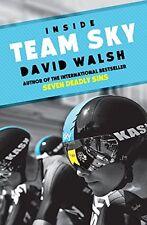 Inside Team Sky,David Walsh