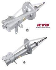 KYB 2 Rear Struts Mazda Protege 99 00 01 02 03