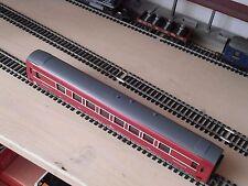 JOUEF échelle : HO Réf : 5490  VOITURE RESTAURANT « SNCF »   Modèle neuf