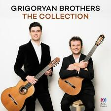 Grigoryan Brothers - The Collection * CD