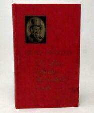 Vintage Book Old Mr Boston De Lux Official Bartenders Guide 1960 Hardbound