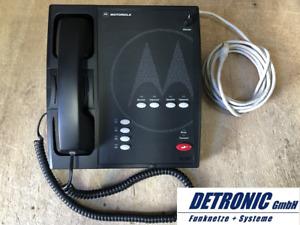 Motorola Funkbedienstation MC-1000 Typ: L3213A