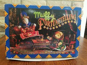FortuneTelling Accessories Muffy VanderBear Mini Tarot Card Gazing Crystal Ball
