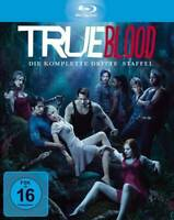 True Blood - Die komplette dritte Staffel - Blu-ray