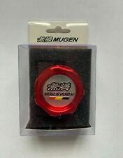 Mugen JDM Aluminium Engine Oil Cap Cover (RED) Honda Civic DC2 Type R EP3 Acura