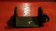 1984 suzuki lt 185 e left side spindle / a arm mounting bracket