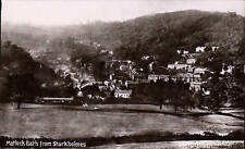 Matlock Bath from Starkholmes by Davidson Bros. for C.M.Tinti, Matlock Bath.