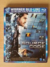 "Blu-ray ""Source code"""