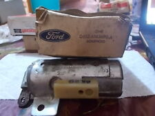 1973 - 1979 Ford Thunderbird NOS Seat Back latch release Actuator