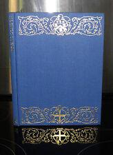 ** Wren's London- Eric De Mare 1975. Folio Society Hardback
