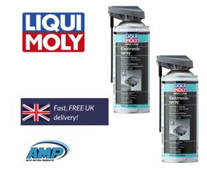 Liqui Moly -Pro-Line Electronic Contact Spray 400ml 7386 x2