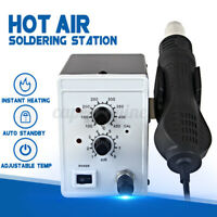 700W Soldering Hot Air Gun Repair Welding Solder Iron Brushless Machine