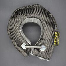 T25 Carbon Fiber Turbo Blanket Heat Shield Barrier 1,849 Degree Temp Rating NEW